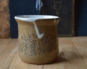 Flower Fields Ceramic Mug