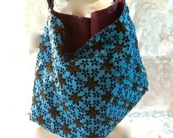 Urban Dweller Shoulder Shopping Bag