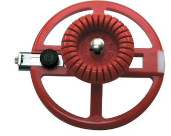 NT Cutter Circle Cutter for Heavy-Duty Work, Carpet,floor sheet C-2500P