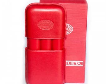 Cigar Case  Romeo Y Julieta