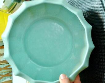 VINTAGE HAEGER Pottery bowl
