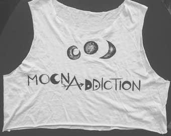 MoON  Addiction Shirt