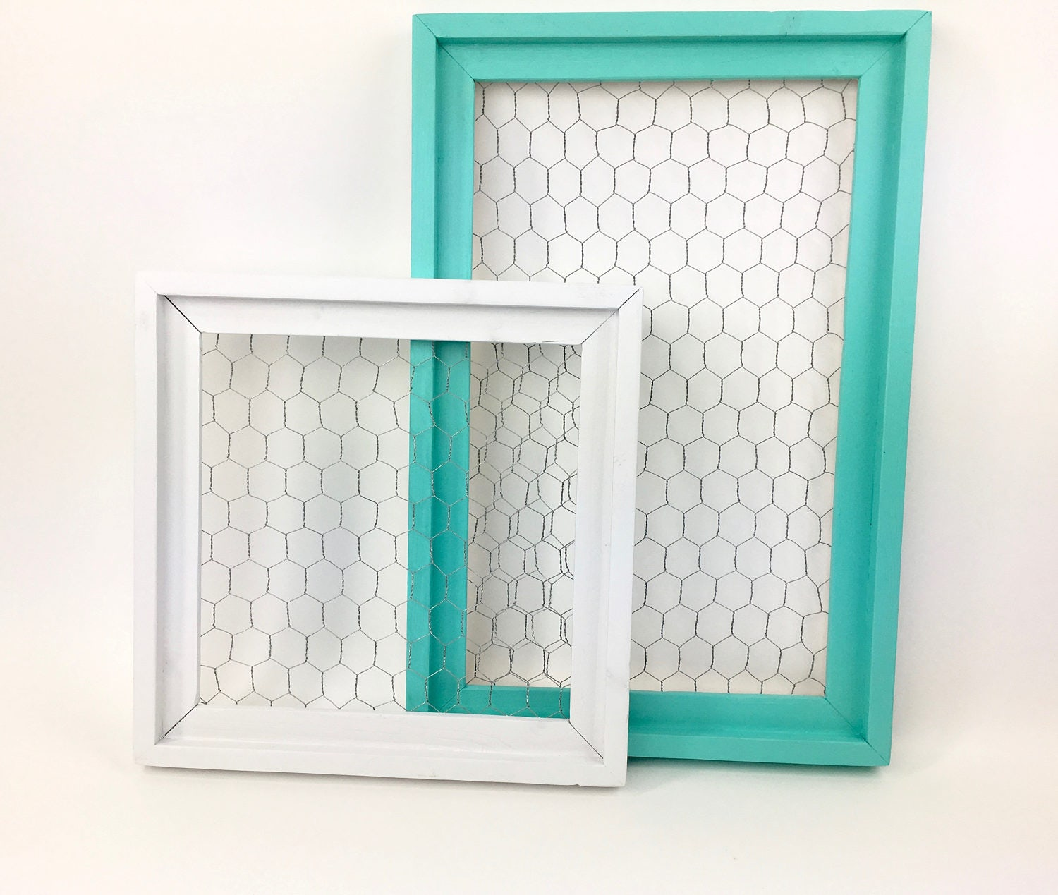 Outstanding Chicken Wire Bulletin Board Composition - Electrical ...