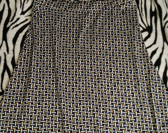 New York & Company Womens Skirt Size Small