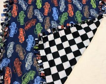 Blanket Designs for Him