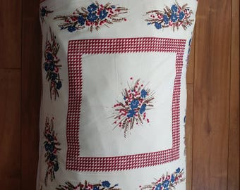 Recycled silk 40×70 cushion cover