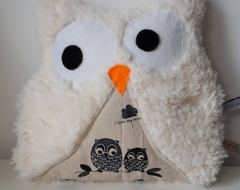 Don sweet owls