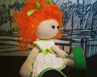 Doll Sunny