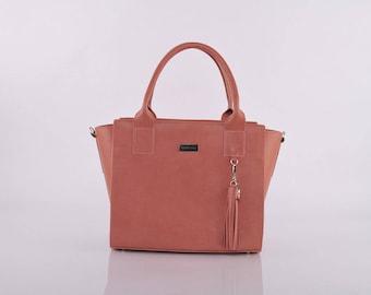 Lichi Anna Messenger Bag