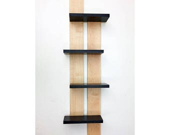 Free ship! Wall shelf 61. Floating Shelf | Wall mounted shelves | Shelves | Book Shelf | Floating Shelves | Wooden shelves | Hanging shelves