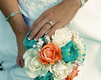 Medium Wedding Bouquet