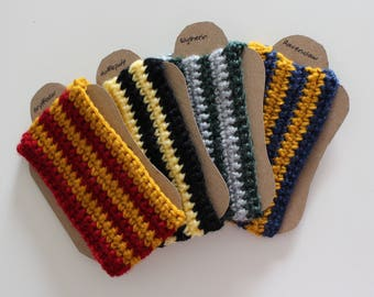 Harry Potter Coffee Cup Cozy sleeves