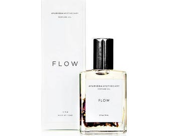 Flow Balancing Perfume Oil