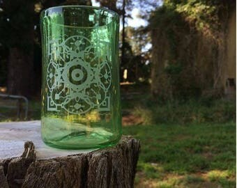 Aguacoya Glass x Hamish Donaldson