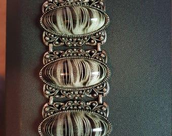 Stunning Bold 70's Bracelet