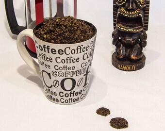 Coffee & Brown Sugar Scrub