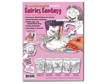 Kids Fairies Coloring Pages A New Twist On The Plain Old Book
