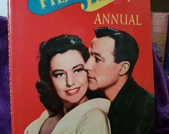 The Latest Film Show Annual. 1954.