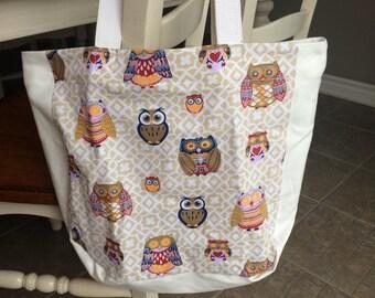 Bag owls