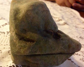 Ancient Effigy Artifact-Authentic!