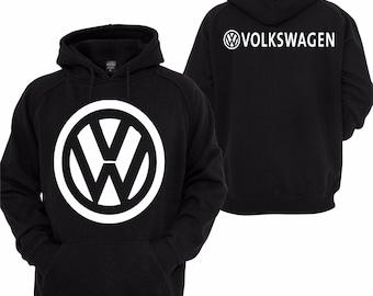 VW VolksWagen Hoodie