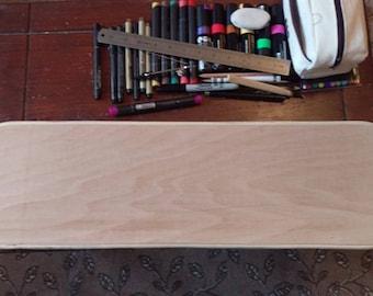 Skateboard Deck handmade