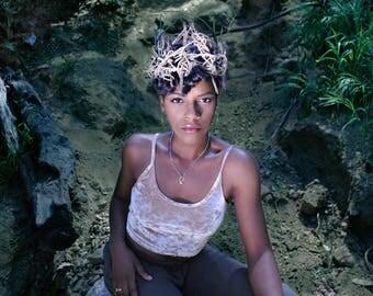 Earth Goddess.