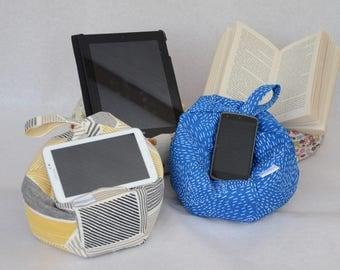 Tablet/Ipad/Smart Phone Beanbag