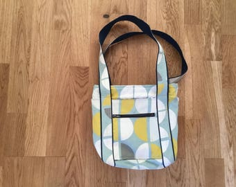 Lovely handmade handbag