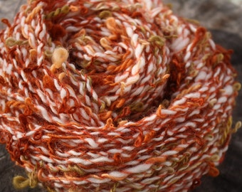 Les Macaroons Twist Bouclé Art Yarn