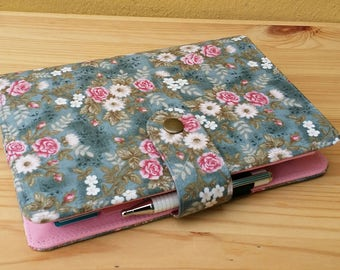 Floral   Happy Planner Cover optional mini Happy planner dated or undated