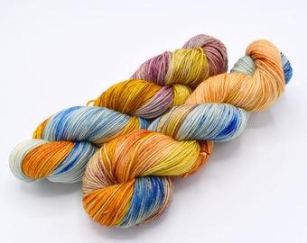 Dorothy Variegated Tenacious Sock Pop Culture Yarn - In Stock