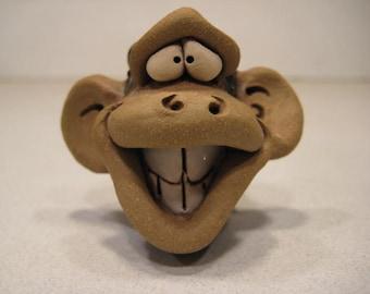 Happy Monkey  pipe   .....