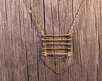 Navajo Necklace