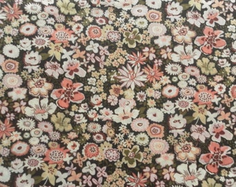 Liberty of London Tana Lawn fabric Bozenka   YARDAGE Liberty Tissu