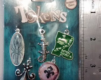 E-130 New Orleans Charms