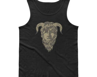 Satyr Men's Tank Top - sizes Small to 2XL