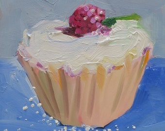 MMMmmmmm...a still life in oils painted by South Carolina artist Linda Hunt...imressionism, impressionisti