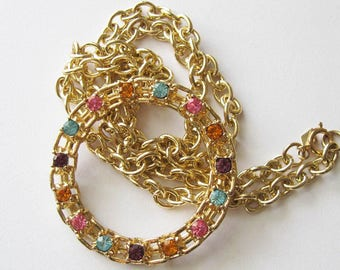 Vintage Sarah Coventry Necklace