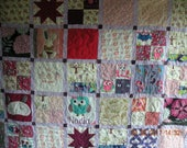 Quilt for Nellie Z