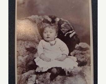 ON SALE Antique Cabinet Photo