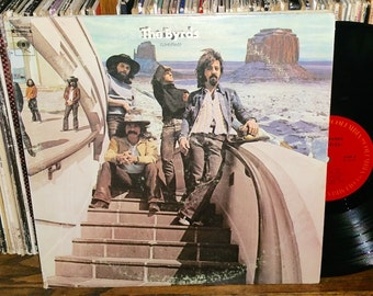The Byrds Vintage Vinyl Double Album