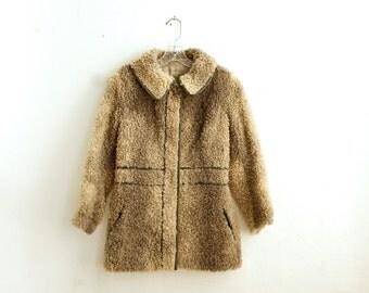 Lamskin Jacket
