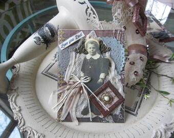 Birthday Card Dad - Handmade Card Dad - Love Card Dad - Father's Day Card