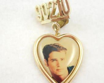 90210 Brendan Pin