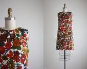 harvest shift dress