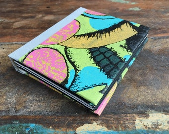 Blank Sketchbook - one of a kind