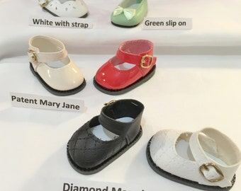 Wellie Wishers Supply/accessory doll shoe pair  to fit Wellie Wishers and H4H dolls  make sure and read availability below in body