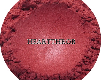 Loose Mineral Eyeshadow-Heartthrob