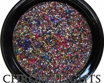 Chromalights Foil FX Pressed Glitter-Candy Sprinkles